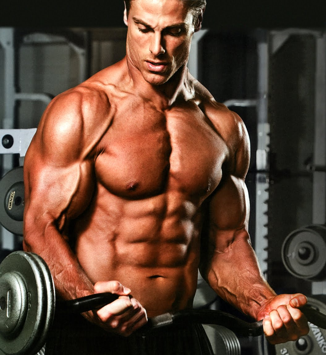 Bodybuilding Mens Health And Bodybuilding Page 2