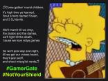 lisa and gamergate