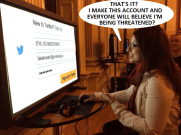 anita scam artist