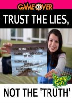 Trust the lies