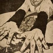 Ο Ιβάν, ο γίγαντας και το αλάτι