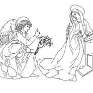 Ευαγγελισμός – Διαφορές