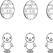 Μετράω αυγά