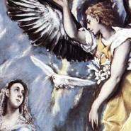 Ο Ευαγγελισμός στην τέχνη
