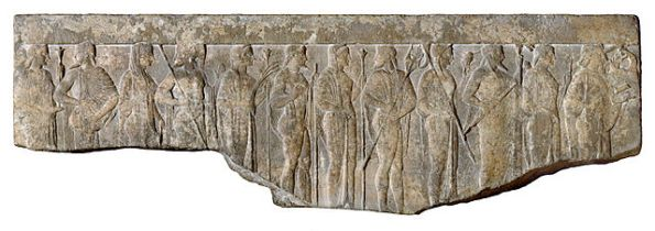 Greek Twelve Gods