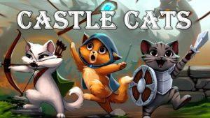 Castle Cats Mod APK Unlimited Gold Gems 2 BEST 3 3