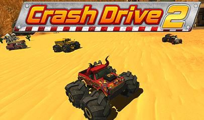 Crash Drive 2 Mod APK Unlimited Money Everything 100% BEST 2