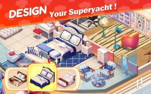 Download Cooking Voyage Mod APK Unlimited Money GOLD COINS Android 2 DS 2 3