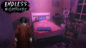 Endless Nightmare MOD APK Full Premium Unlocked Android Game DS 2