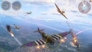 Sky Gamblers Storm Raiders 2 APK Free Download Android Mod Unlimited Money 3 3 3