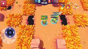 Tanks A Lot Mod APK Download Unlimited Gems And Money Ammo Android DS 2 4