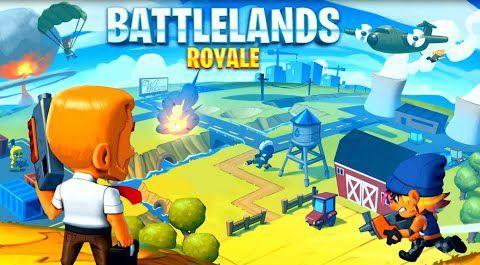 Battlelands Royale MOD APK Unlimited Money Latest Version 2 BEST 213
