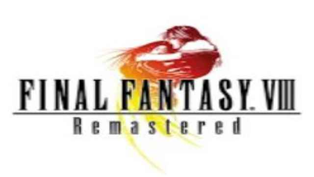 FINAL FANTASY VIII Mod Apk Android Free Download Remastered 2