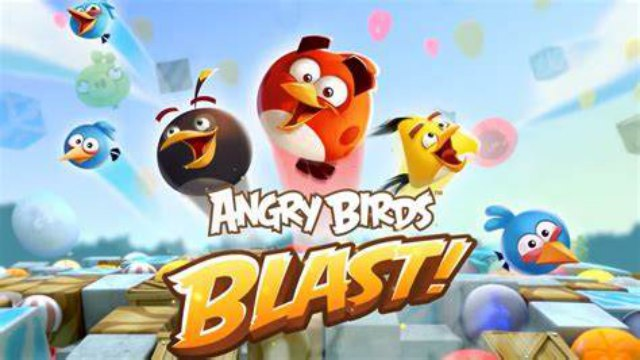 Angry Birds Blast 2 Apk Mod Unlimited Coins Free Download Android 4