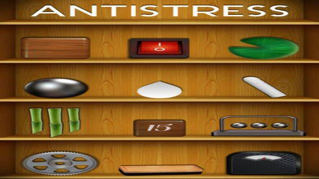 Antistress APK Full Version Mod Free Shopping Download Unlock Android unlocked happy gameplay Relaxation Toys 4