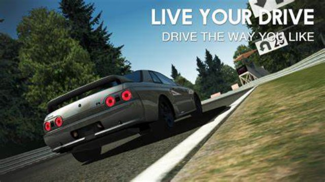 Assoluto Racing Mod Apk 2020 Unlimited Money Free Download Credit Coins 1 for Android happy pure old version +OBB data 0