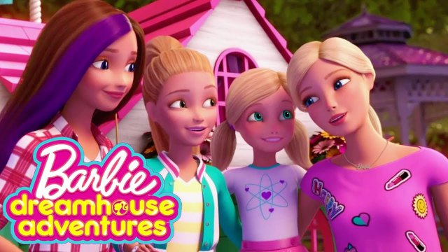 Barbie Dreamhouse Adventures Mod APK Unlocked Free Download Android play online game happy VIP 5