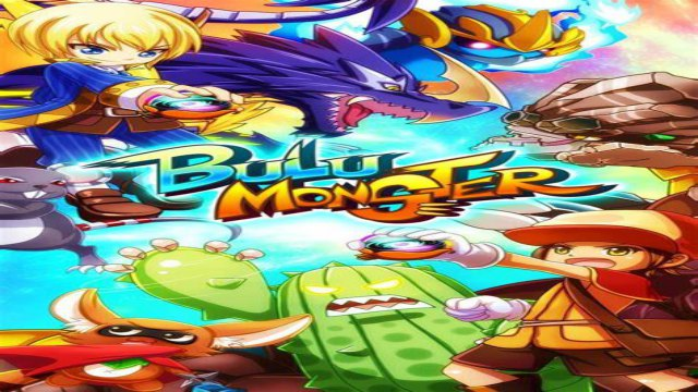 Bulu Monster Mod APK Unlimited Powers Points 3