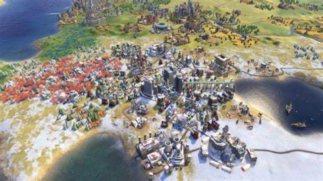 Civilization 6 APK MOD Full Version DLC Download Free for Android unlocked 1 happy pure extreme level PC Xbox iOS 2
