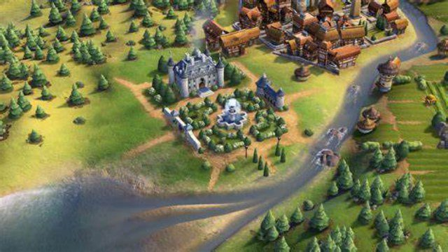 civilization 6 apk