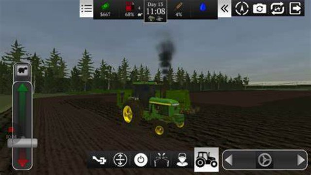 Farming USA 2 Mod Apk Unlimited Money Free Download for Android unlocked 1 vehicles mods 3 cheats latest version all 6