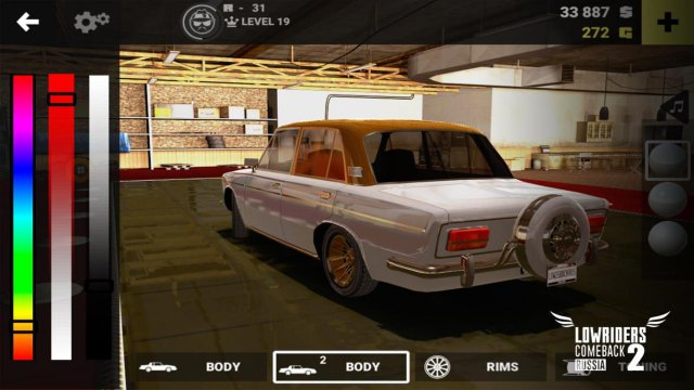 Lowriders Comeback 2 Mod Apk Unlimited Money Download Free for Android unpaid 1 happy pure 3 latest 3.3.2 Cruising 5