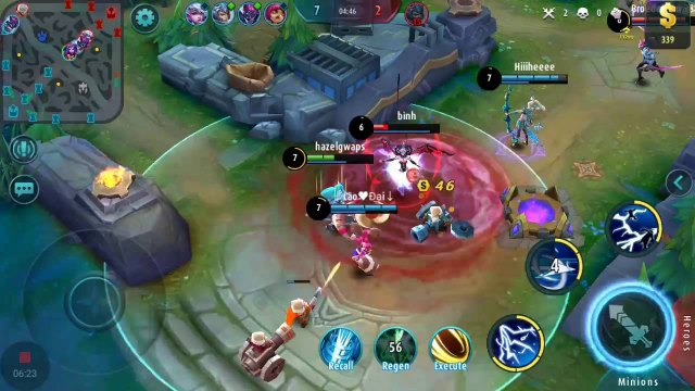 Mobile Legends Bang Bang Hack Generator Online Tool Mod APK Download Free 1 unlimited money diamonds 2020 Android 3