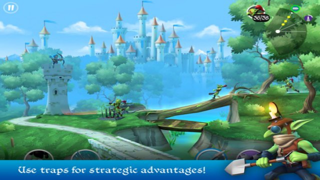 Tiny Archers Mod APK Unlimited Money Free Download unlocked all everything gems for Android on 1 to happy pure ad-free or no ads DS 7