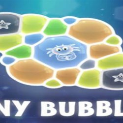 Tiny Bubbles Mod Apk Full Unlocked Free Download Android with No Ads happy pure 1 features included in the latest modded PC iOS version DS