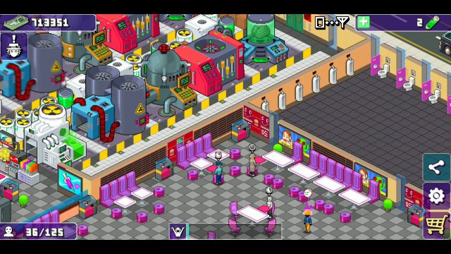 We Happy Restaurant Mod APK Unlimited Money Download Free for Android with unlock all free shopping purchases happy 1 pure cheat on cute edition latest version DS 5