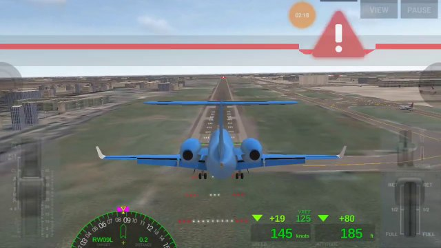 Airline Commander Mod Apk Free Download Unlimited Credits AC 2 money cheats A real flight experience 9