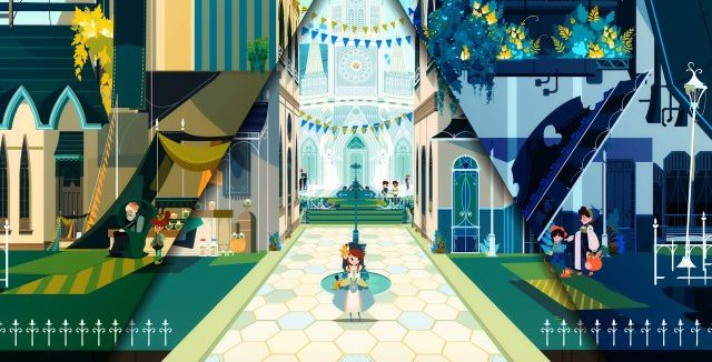 Cris Tales APK Mobile Gameplay Android Free Download steam game review mode platforms characters price PS4 8