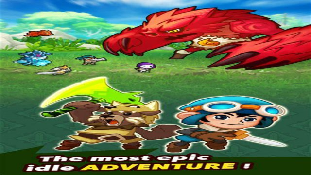Crush Them All Best Team Mod APK Guide Flooz Download free unlimited em heroes money Android happy 1 gameplay 2020 7