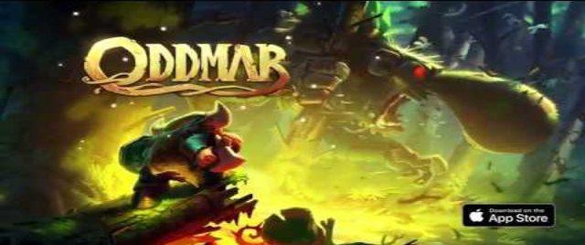 Download Oddmar Mod Apk Full Version Unlocked 0.99 Free