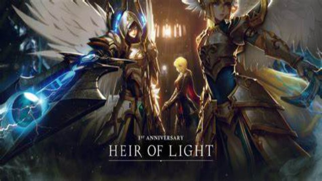 Heir of Light Gameplay Apk Mod Unlimited Money Download Free Tier List oracle 2020 2021 guide Android Wiki 1 happy 6