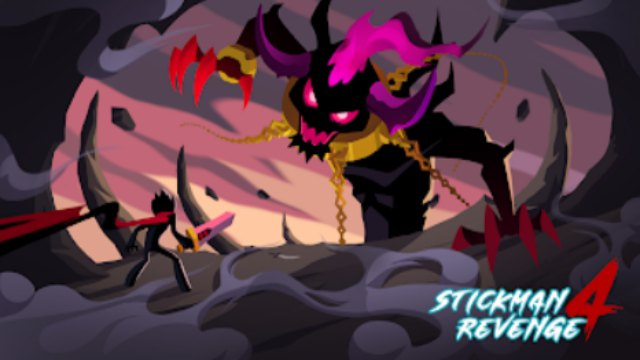 Stickman revenge 4 mod Apk unlocked gameplay gift download free Android all happy code 1 hack 3 play online 7