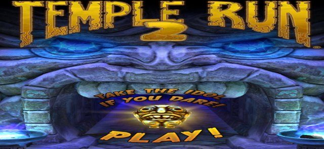 Temple Run 2 Mod Apk ( Unlimited Gold Gems ) free download powerups booster Android happy 1 pure unlocked Gameplay 6