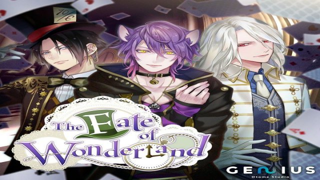 The Fate of Wonderland Mod Apk Walkthrough Premium Choices Download free Android characters happy 1 otome gameplay 6