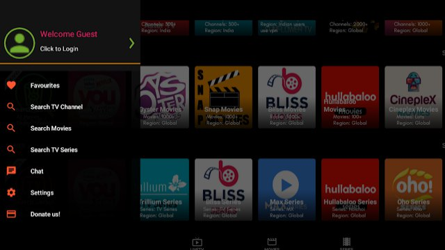 Thoptv Mod Apk Download Free Live Official TV App Tested for Android happy latest version pure 7