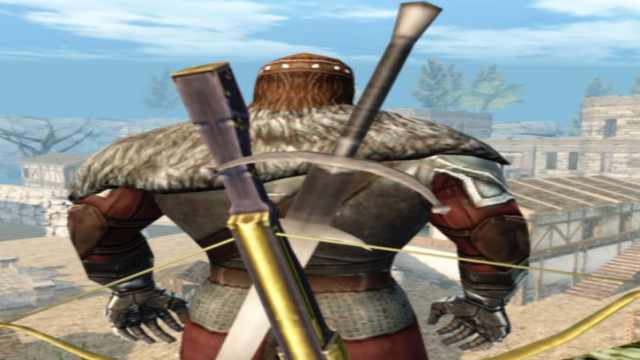 Barbarian Old School Action RPG Mod Apk Unlocked IAP free gold, money, developers menu Android unlimited God Mode 7