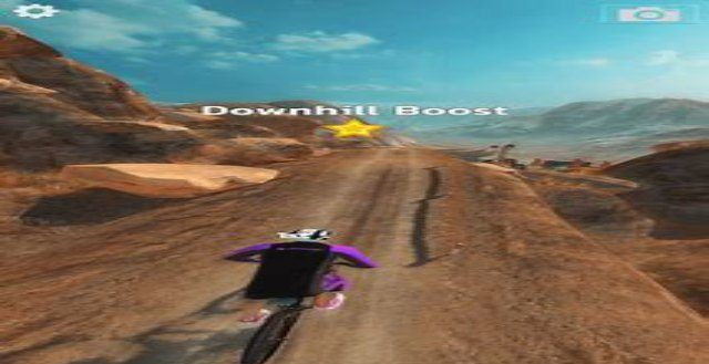 Bike Unchained 2 Mod APK Unlimited Money + Free Shopping Top High increase speed for Android happy pure 1 gameplay 6