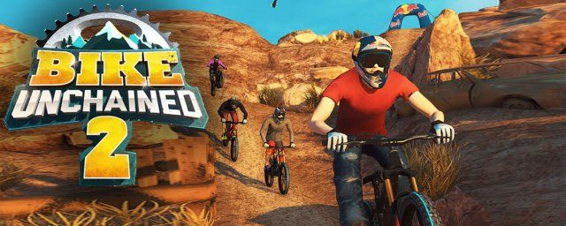 Bike Unchained 2 Mod APK Unlimited Money + Free Shopping Top High increase speed for Android happy pure 1 gameplay 8