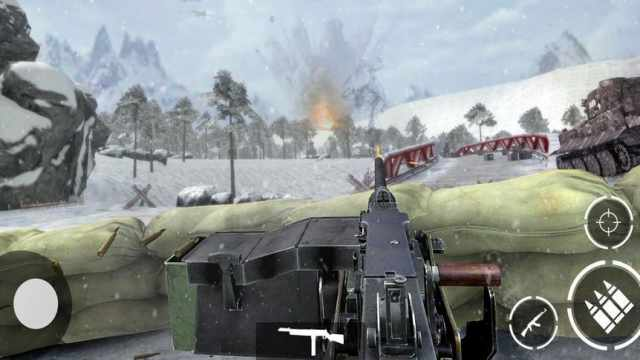Call of Sniper WW2 Mod APK Unlimited Money + Final Free Download Android battleground war zone games happy 6