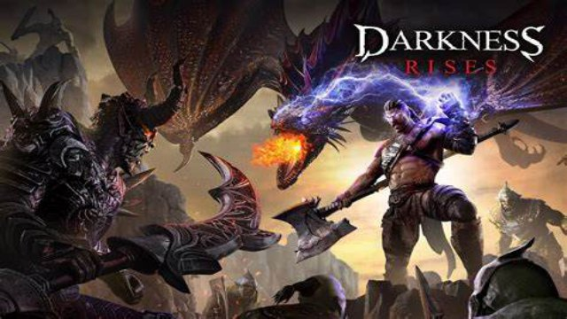 Darkness Rises Mod Apk unlimited money and gems download free for Android unlocked 2020 happy pure 1 2021 gameplay 7