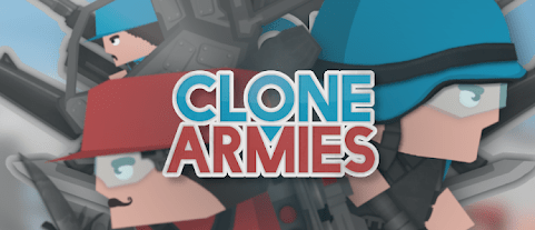 Download Clone Armies Mod Apk Unlimited blue coins Free for Android gameplay guide Tactical Army game happy 1 pure 7