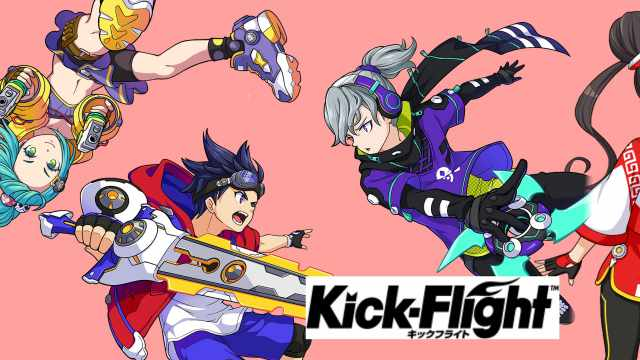 Kick-Flight Mod Apk Unlimited Money No Skill CD Mode Free Download for Android latest 1 pure game jet coins 7