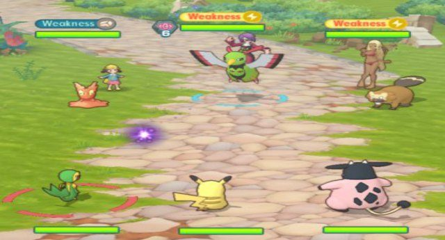 Pokémon masters mod Apk unlimited money cafe mix download for Android free extra EX moves happy 1 pure game 8