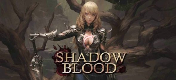 Shadowblood Mod Apk Offline Unlimited Money Skill Download free for Android cheats menu God Mode gameplay happy pure 7