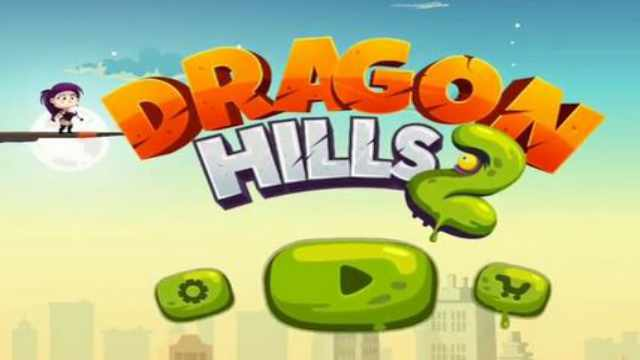 Dragon Hills 2 Mod Apk unlimited money coins free download Android latest version all unlocked happy pure 8 game