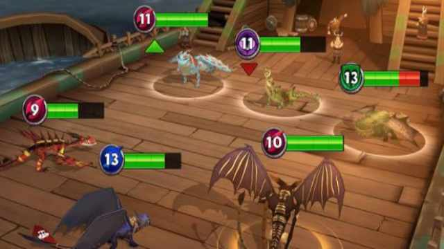Dragons Rise of Berk Mod Apk Unlimited Runes and Irons Free download Android money latest version happy 8 game